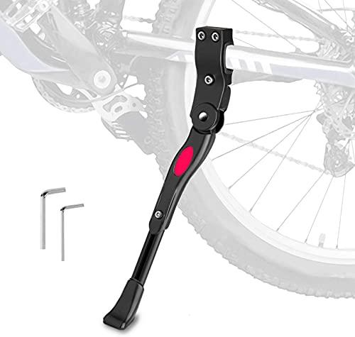 Timertick Verstellbarer Fahrradständer für 20-28 Zoll,Fahrrad zubehör für Mountainbike Rennrad Fahrräder Klapprad Kinderfahrrad