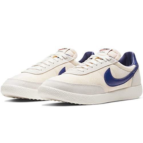 Nike Killshot OG - Sneaker da uomo, Uomo, Crema bianca e blu, 42 UE