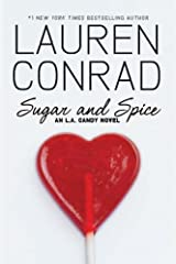 Sugar and Spice (L.A. Candy Book 3) Kindle Edition
