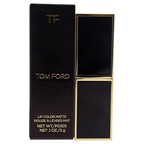TOM FORD matte lip color rossetto