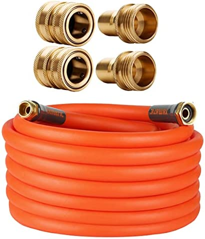 Top 10 Best potable water hose