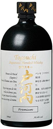 Togouchi Japanese Whiskey - 2