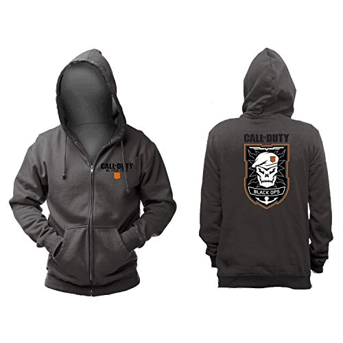 Call of Duty: Black Ops 4 Zipper Hoodie