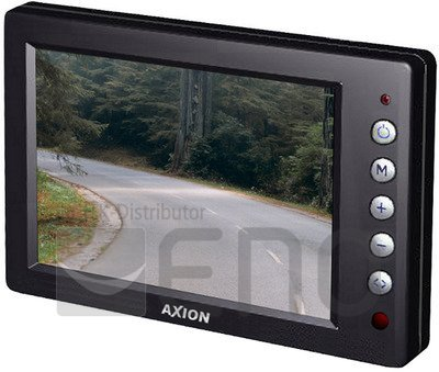 AXION CRV 5605M 14,22 cm (5,6 Zoll) TFT LCD Monitor