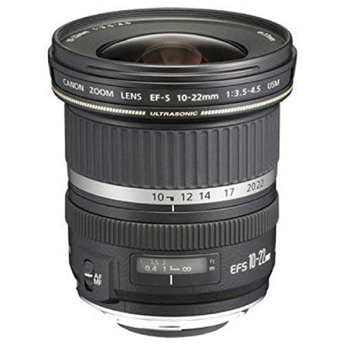 Canon -   Zoomobjektiv