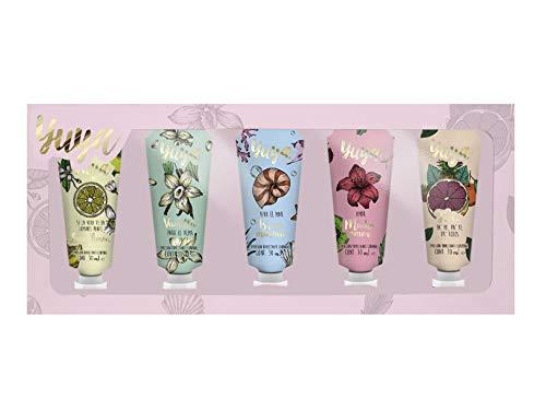 cremas de yuya fabricante YuYa