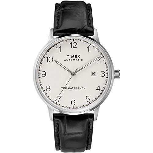 Timex Orologio Automatico TW2T69900