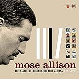 The Complete Atlantic / Elektra Albums 1962 ? 1983: 6CD Clamshell Boxset