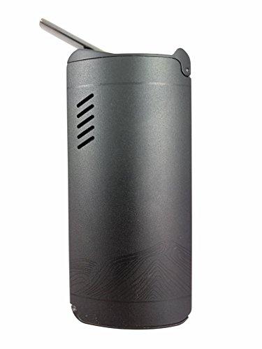 Konvektion Vaporizer XVAPE FOG Metall Gehäuse und Keramik Mundstück - premium Verdampfer für Kräuter, Wachse und Öle *Nikotinfrei