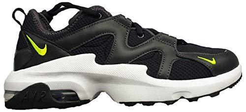 Nike Air MAX Graviton, Zapatillas de Atletismo Hombre, Multicolor (Anthracite/Volt/Black/White 004), 42...