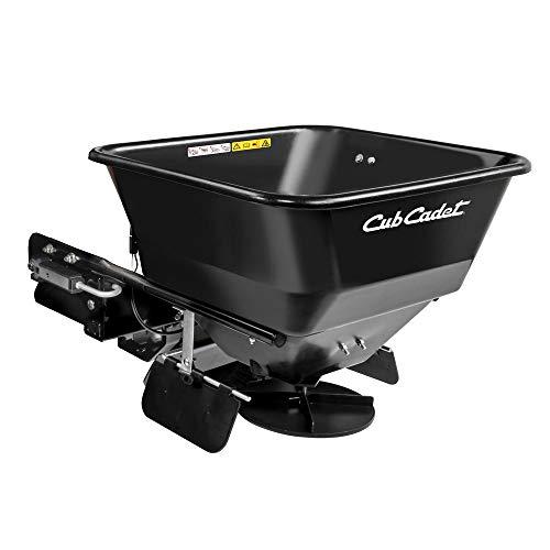 Buy Discount CUB CADET 19A30028100 FastAttach 100lb Rear Spreader MTD XT1 XT2 Enduro Series Garden T...