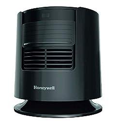 powerful Honeywell Dreamweaver sleep fan, black