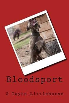 Paperback Bloodsport Book
