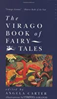 VIRAGO BOOK OF FAIRY TALES