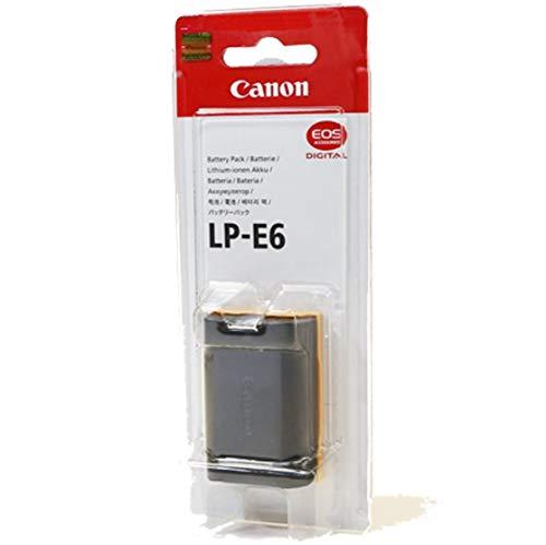 Bateria Canon LP-E6N Lithium-Ion (7.2V, 1865mAh)