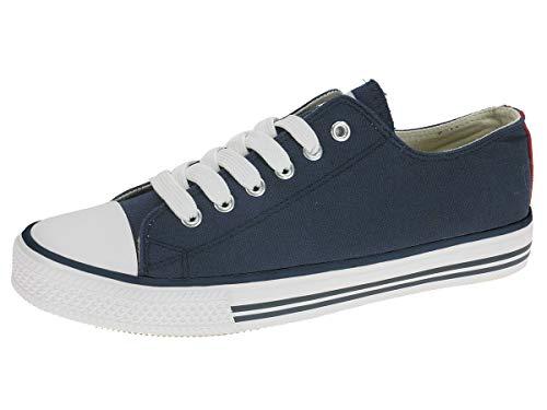 Beppi Zapatos, Zapatillas, Azul, 37 EU