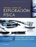 Manual Seidel de exploración física - 9ª edición