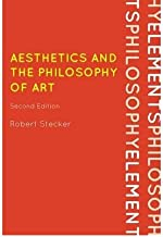 Aesthetics and the Philosophy of Art: An Introduction (Elements of Philosophy) (Hardback) - Common