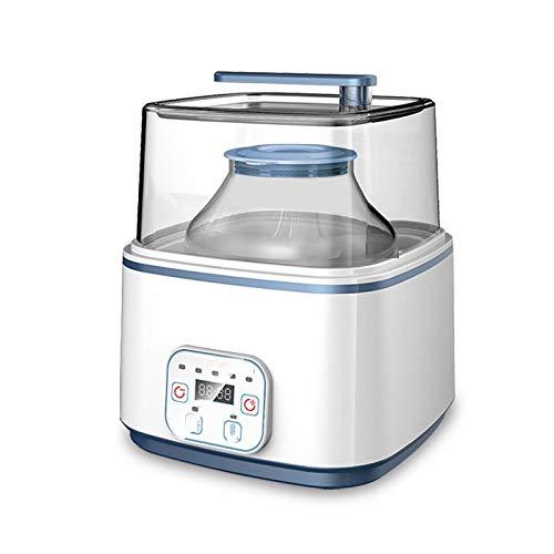 YILIAN Yogurtera eléctrica multifunción de Natto fermentador automático de Vino de arroz...