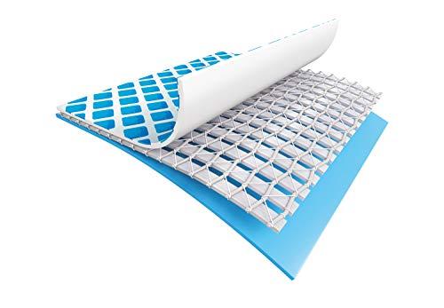 Intex Aufstellpool Frame Pool Set Rondo, ohne Filterpumpe, blau, Ø 366 x 76 cm