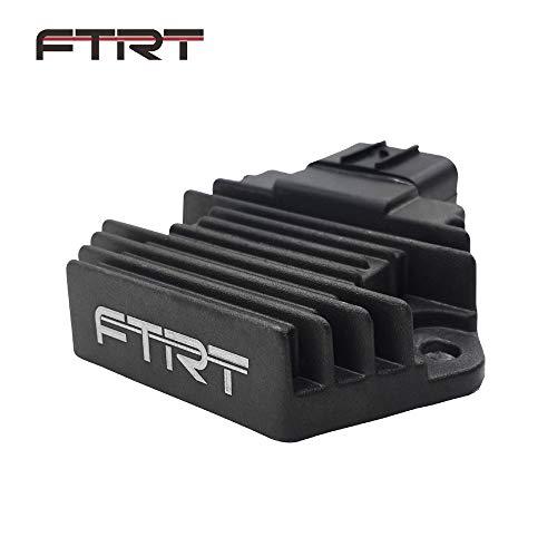 Voltage Regulator Rectifier Compatible with ATV Honda TRX350 FE TE TM FM Rancher 00-06/ TRX450R TRX450S TRX450 ES FW FM Foreman Fourtrax 95-03/ Honda VT750C/CA / VT750C2/C2F Shadow Spirit 07-09