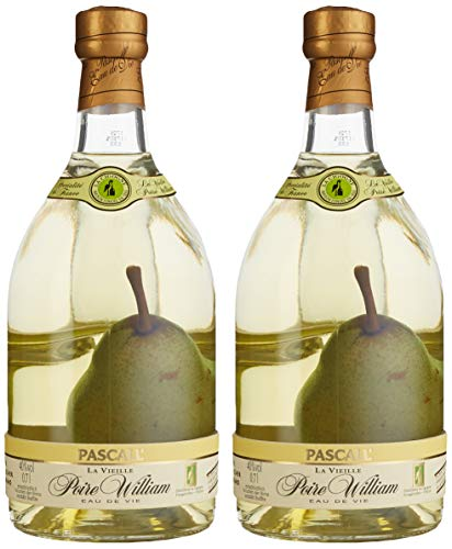 Pascall Poire William Brand mit Birne (2 x 0.7 l)