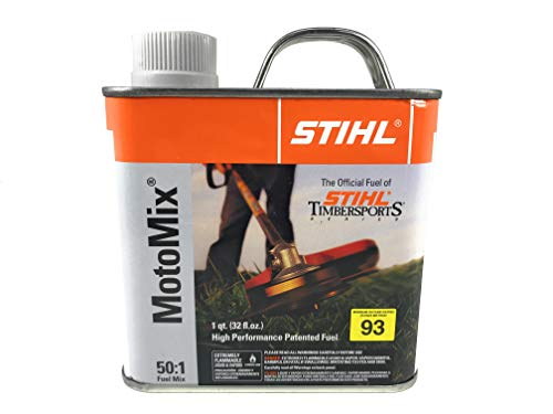 Stihl 7010-871-0203 MotoMix Premixed Fuel 50:1 (1 Quart) - http://coolthings.us
