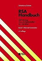 RSA Handbuch, Band 1: RSA mit Kommentar - FASSUNG 2020: Richtlinien fr die Sicherung von Arbeitsstellen an Straen
