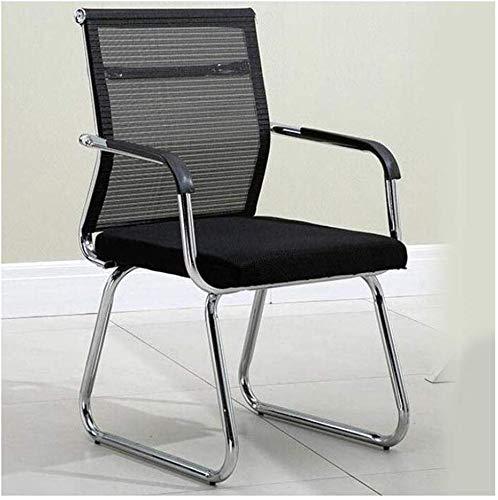 MGE Bureaustoel, met elkaar grijpende bureau-computer draaibare bureaustoel, ergonomische managersstoel met armleuningen