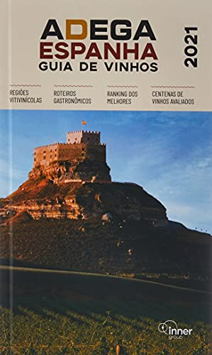 Adega Espanha - Guia De Vinhos