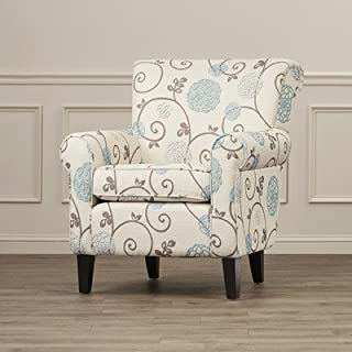 Best wadham flowered upholstered club chair Reviews