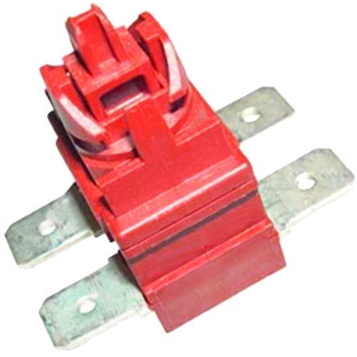 Interruptor de encendido/apagado para lavavajillas C00096884 Indesit