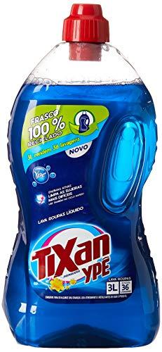 Ypê Lava Roupas Liquido Tixan Primavera 3 Litros