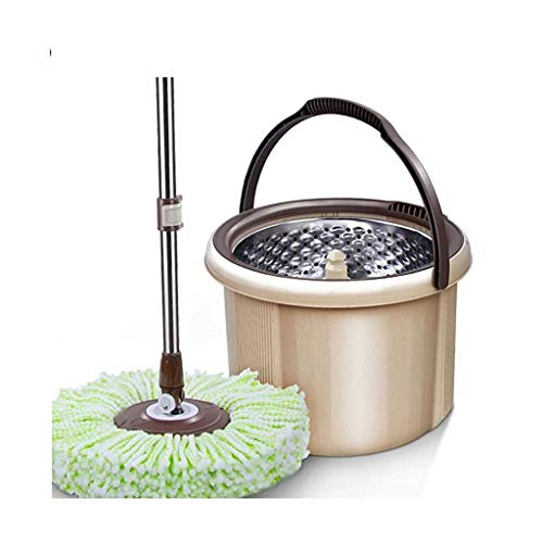 XYZMDJ vloerwisser voor professioneel reinigingssysteem, 360 omwentelingen voor geen krassen, microvezel