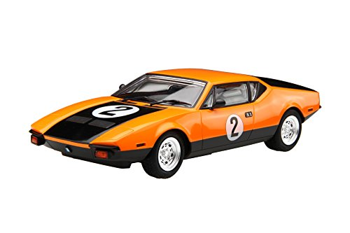 Lion of No.02 Detomaso Pantera-Shikoku 1/24 Circuit Wolf series (japan import)