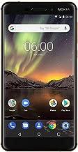 Nokia 6.1 Black/Copper 32 GB Factory Unlocked - Certified Refurbished