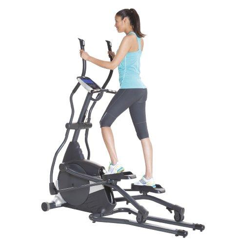 Horizon Fitness Elliptical Ergometer Andes 5E - Elíptica de Fitness