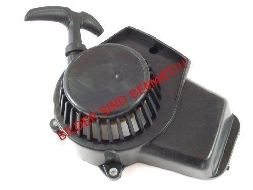HMParts POCKET BIKE Pull Starter/Seilzugstarter - 47/49 ccm usw - plastik