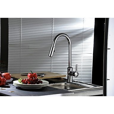 New JIAHENGY Sink Mixer Faucet tap American creative modern minimalist fashion Pull Out Spring Swive...