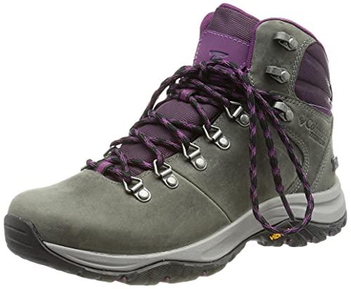 Columbia 100Mw Titanium Outdry, Trail Running Shoes, Grey (Ti Grey Steel,...