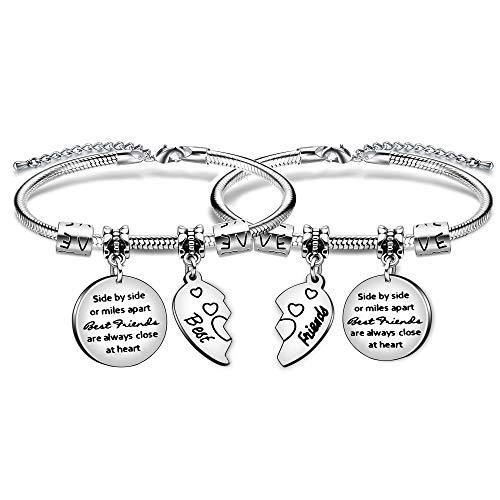 Angelra Bester Freund Geschenk Armband