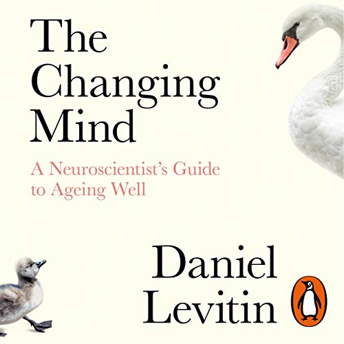 The Changing Mind cover art