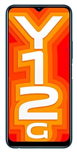Vivo Y12G (Phantom Black, 3GB RAM, 32GB Storage) with No Cost EMI/Additional Exchange Offers