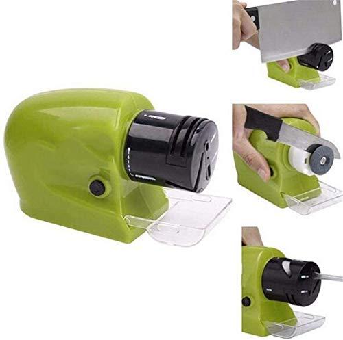 MYXMY Couteau électrique Sharpener ménages Petit multi-fonction Vente directe Cuisine L'ELECTRONIQUE Meule Ciseaux Couteau de cuisine Cuisine Gadgets
