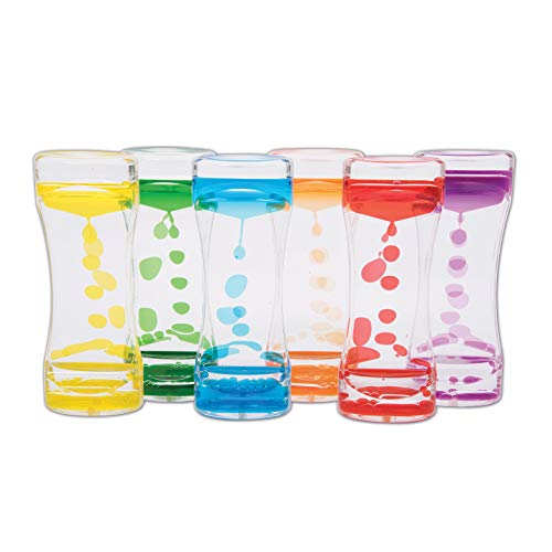 TickiT - Entwicklungsspielzeug für besondere Förderung in Regenbogenfarben