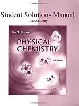 ira n levine physical chemistry