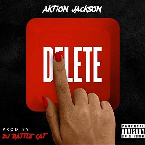 Aktion Jackson