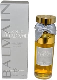 Pierre Balmain Jolie Madame Women Eau De Toilette Spray, 1.7 Ounce
