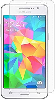 Tempered Glass Screen Protector for Samsung grand prime plus - clear