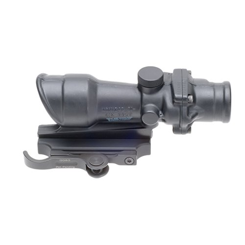 GG&G Accucam MNT for Trij Acog